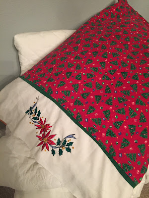 #millsnewhouse, Christmas decorating, Christmas pillows