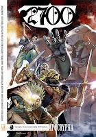 2700 Apocrypha Manfont comics
