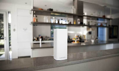 Sistema Wi-Fi modular Linksys