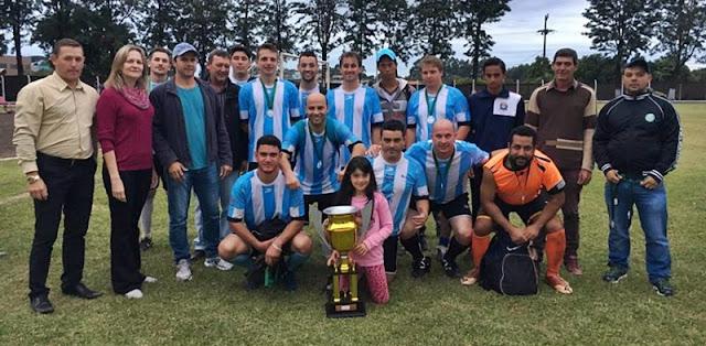 Manoel Ribas: Secretaria de Esportes realiza 1º Festival Esportivo do Trabalhador