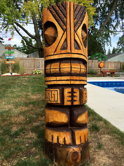 Tuga's East Coast Tikis