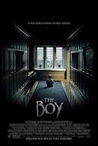 The Boy (El Niño)<br><span class='font12 dBlock'><i>(The Boy )</i></span>