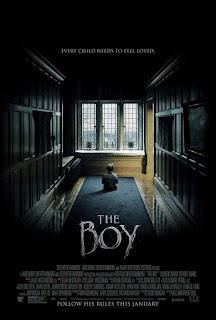 The Boy (El Niño)(The Boy )