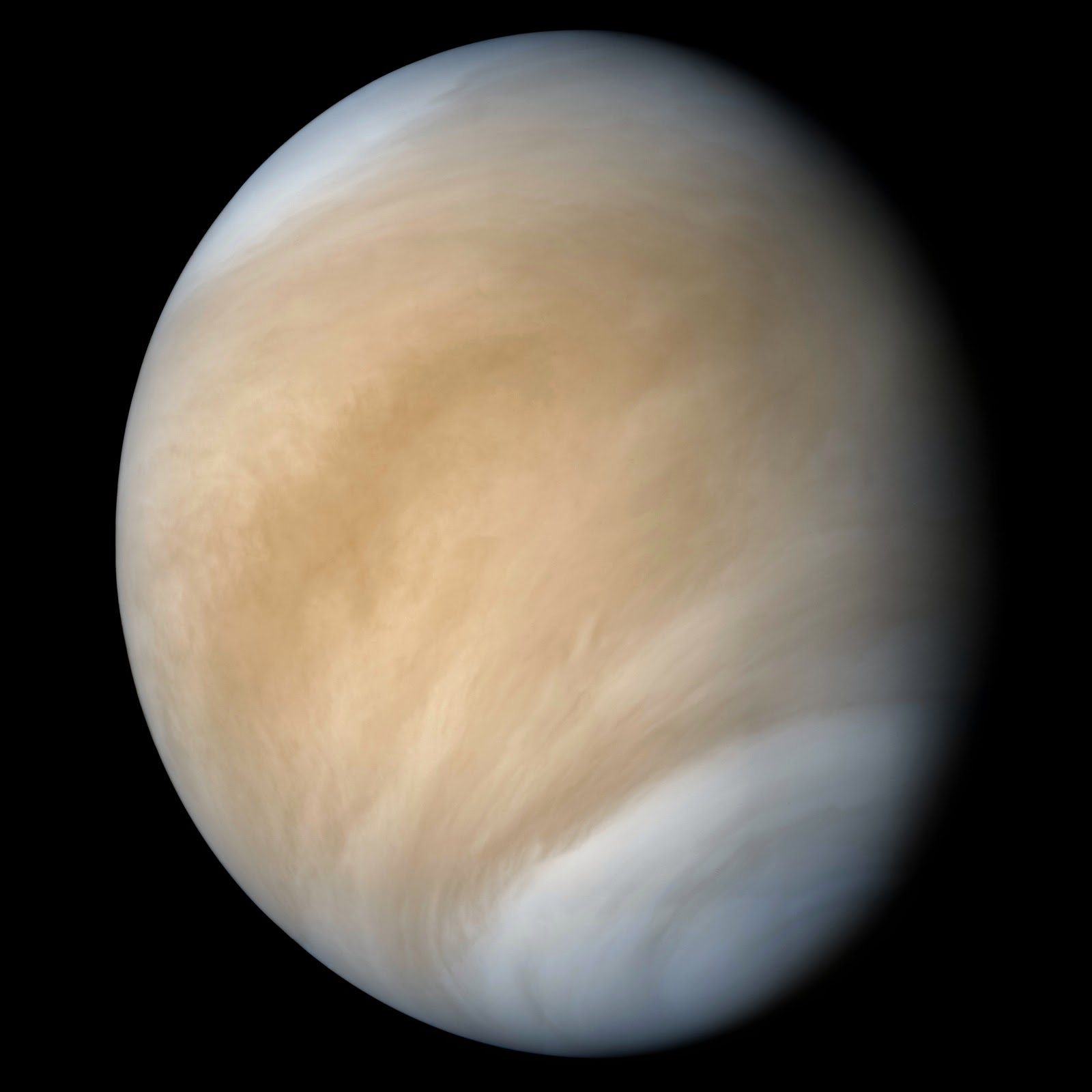 real venus planet pictures - photo #12