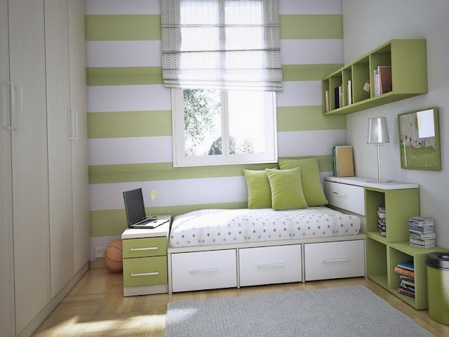 Small Bedroom Ideas: Maximizing your Own Small Bedroom Ideas: Maximizing your Own 4