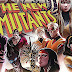 The New Mutants (2018) GR SUBS