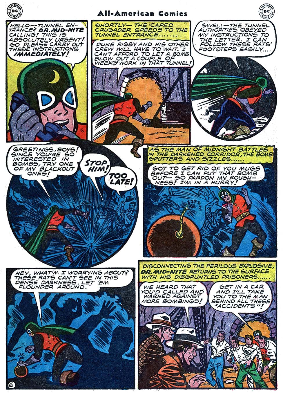 Read online All-American Comics (1939) comic -  Issue #84 - 29