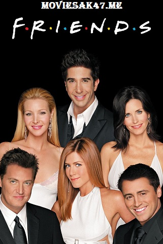 Friends Season 1 Complete Download 480p 720p