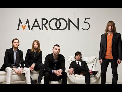 Download Chord Gitar Maroon 5 – Maps