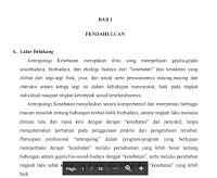 Artikel Makalah Tentang Antropologi Kesehatan Pdf Download