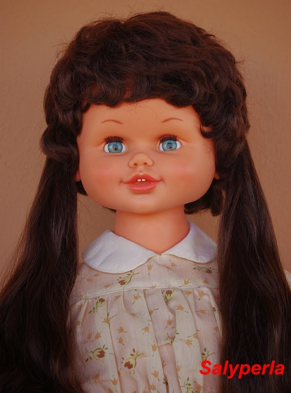 Una amiguita de mi salon - 5 8