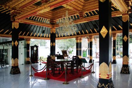 keraton Jogja | wonderful Indonesia