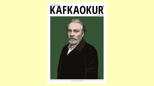 Fikir sanat ve edebiyat dergisi olan KAFKAOKUR'un Ekim 2018 sayısı ile ilgili inceleme ve yorumlar.