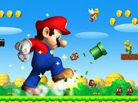 Super Mario Bros Jalan Dari Kiri Ke Kanan? Ini Dia Jawabannya