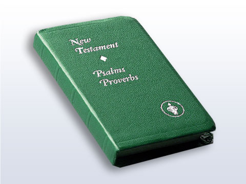 Gideon's Pocket New Testament