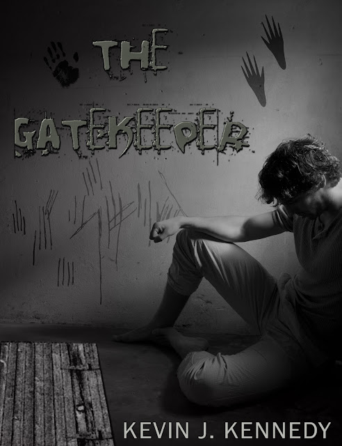 Free today!!! The Gatekeeper. A little 2500 short horror story to pass the time.
