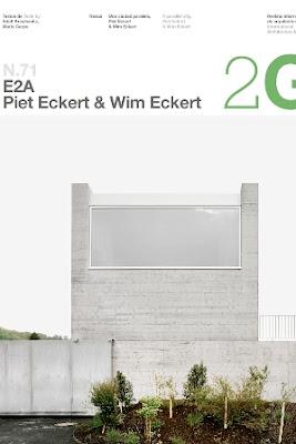 Elibro monograficos arquitectura 2g for Estudio de arquitectura en ingles