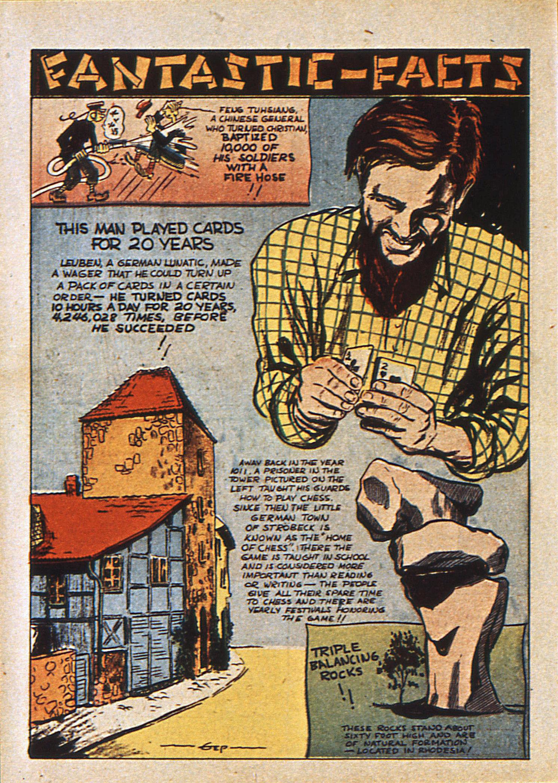 Action Comics (1938) 14 Page 16