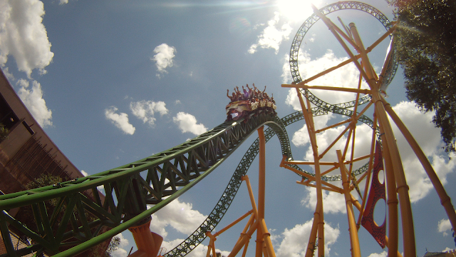 Your Awesome Intamin Wallpaper is Here.
