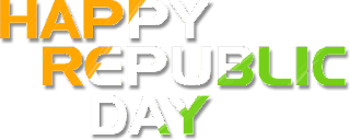 Republic Day Png Background