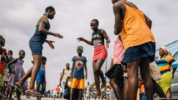 Ampe League returns to Accra, August 5