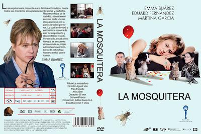 Сетка от комаров / La mosquitera / The Mosquito Net. 2010.