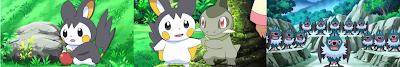 Pokemon Capitulo 24 Temporada 14 Emolga,El Irresistible