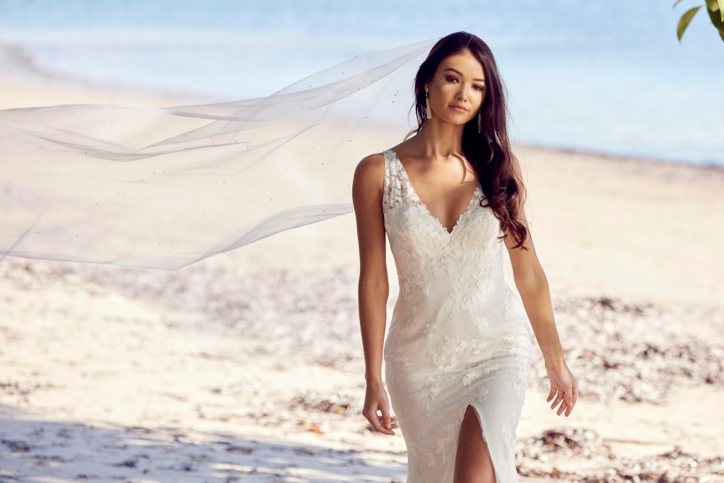 WEDDING DRESS DESIGNER SYDNEY BRIDAL COUTURE
