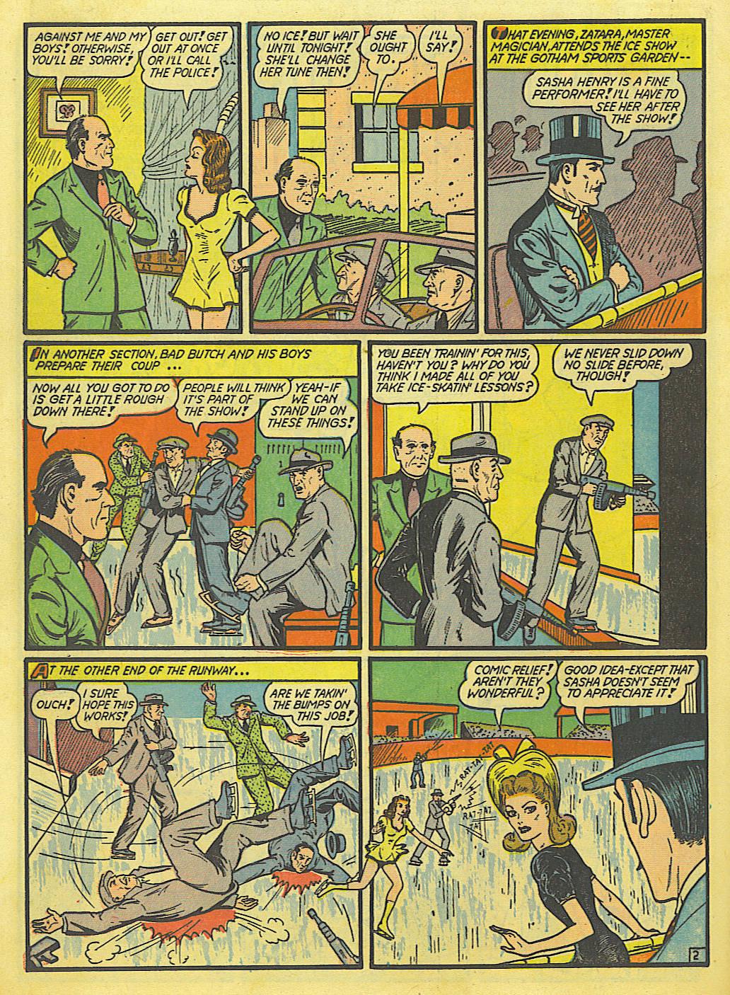 Action Comics (1938) 52 Page 57