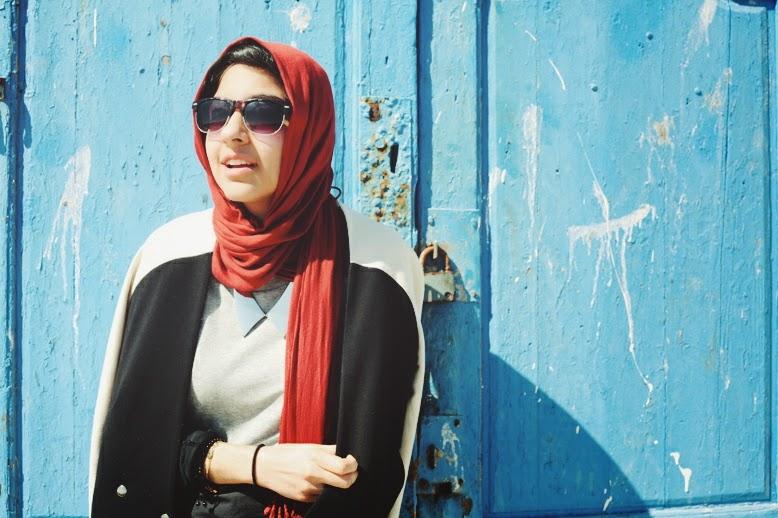streetstyle, hijab, fashion blog, hijab fashion blog, morocco