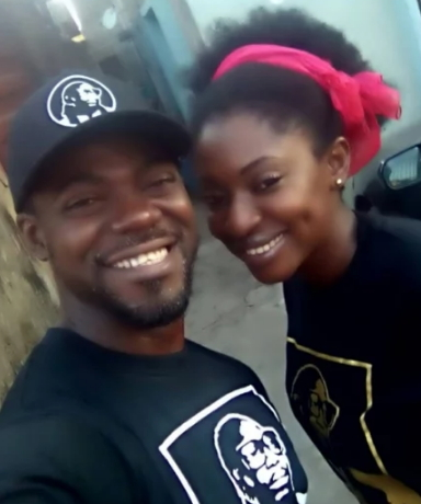 yvonne jegede engaged