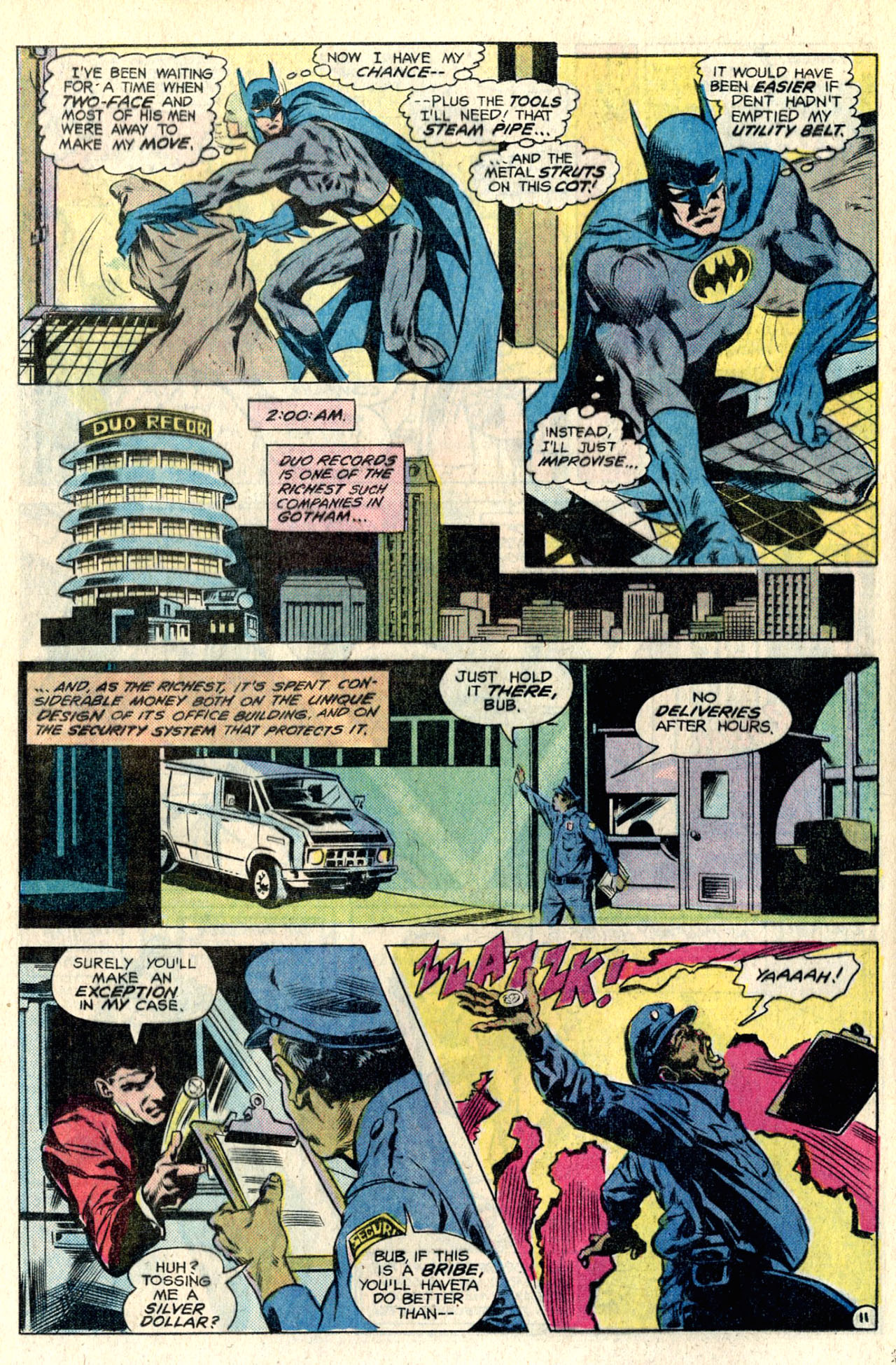 Detective Comics (1937) 513 Page 15