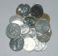 Uang Receh Menjadi Penting Ketika Ditodong Di Metro Mini