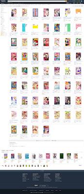 「Kindle Unlimited」の青年コミック37ページ目