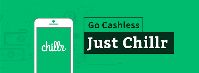 ( Loot) Chillr App Loot Offer - Refer And Earn Rs 75 + Rs 20 From HackerWalaBlog [Direct Bank Transfer]