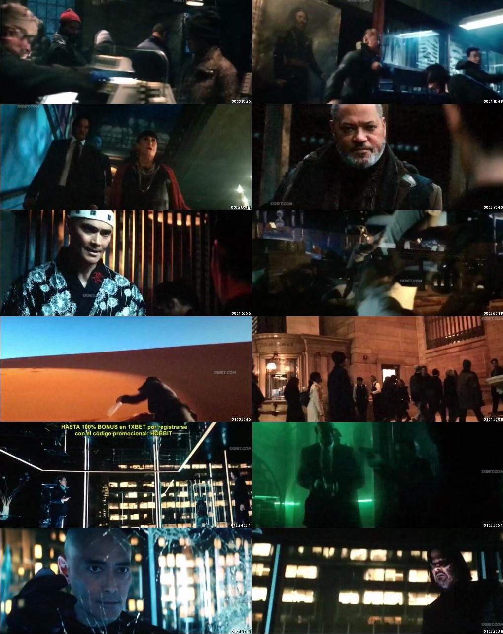 John Wick 3 - Parabellum (2019) Screenshot