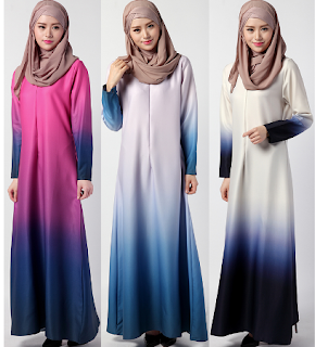 Tampil Modern dengan Perpaduan Jilbab Masa Kini dan Cardigan