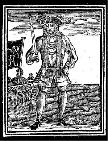 La piraterie pendant la période de l'esclavage et l'importance des ...