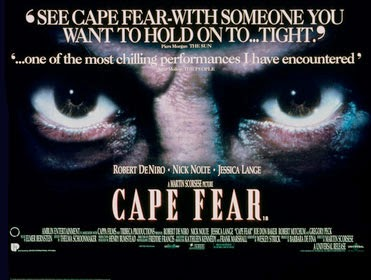 Cape Fear Movie Review - Film Summary (1991)