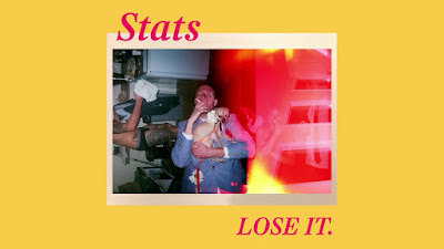 Ethereal Electro Group Stats Unleash Groovy Single 'Lose It'