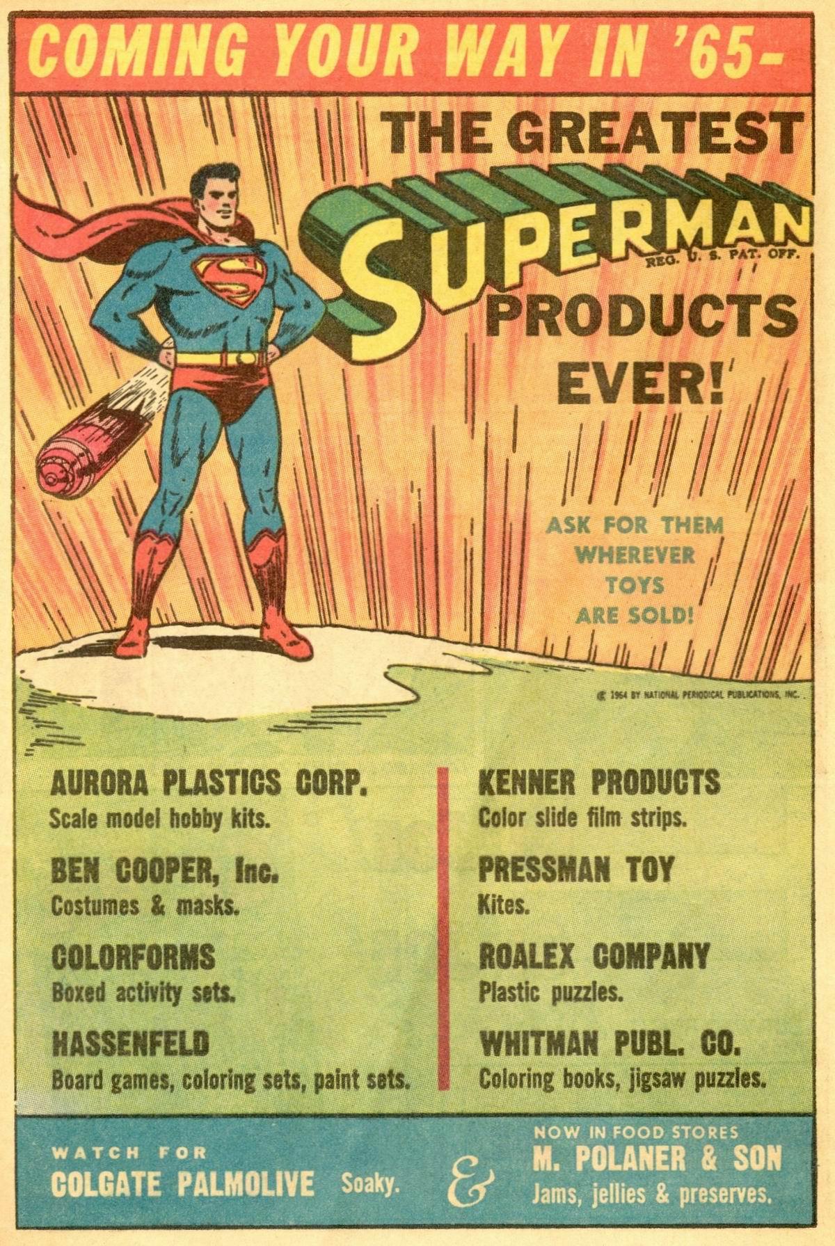 Strange Adventures (1950) issue 173 - Page 14