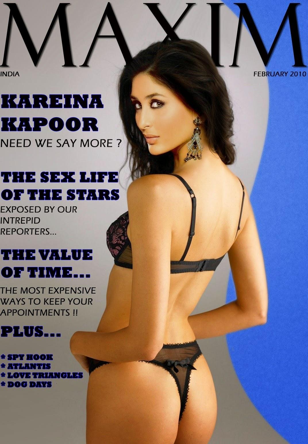 Kareena Kapoor Top Hottest Bikini Photos And Tight Sexy -4506