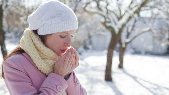 Soğuk havalar gelmeden bakım yapın