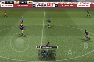 Download PES 2012 Update 2017 Android