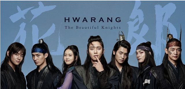Sinopsis Drama Korea Terbaru : Hwarang: The Beginning (2016)