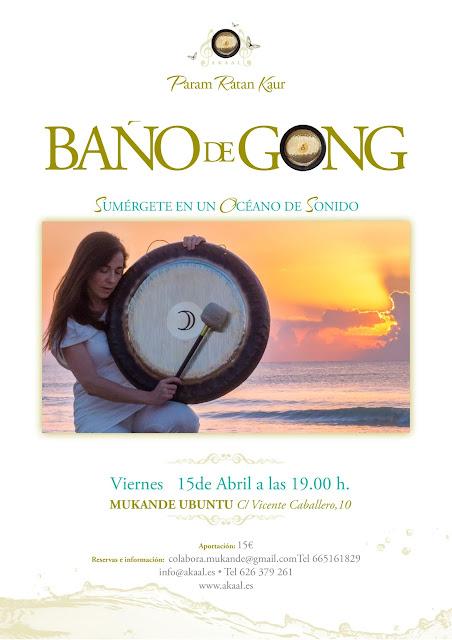 baño de gong akaal.es, gong Madrid, gong param ratan kaur, gong sierra noroeste, terapia sonido Madrid, terapia sonido sierra noroeste, ARTÍCULOS A MOSTRAR,