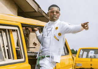 Small Doctor Endorses Buhari's Re-Election