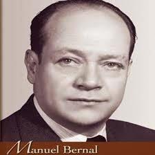 LETRAS, CANCIONES Y POEMAS: EL BRINDIS DEL BOHEMIO (Manuel Bernal)
