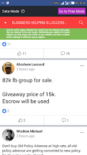 How to make money with Facebook 8