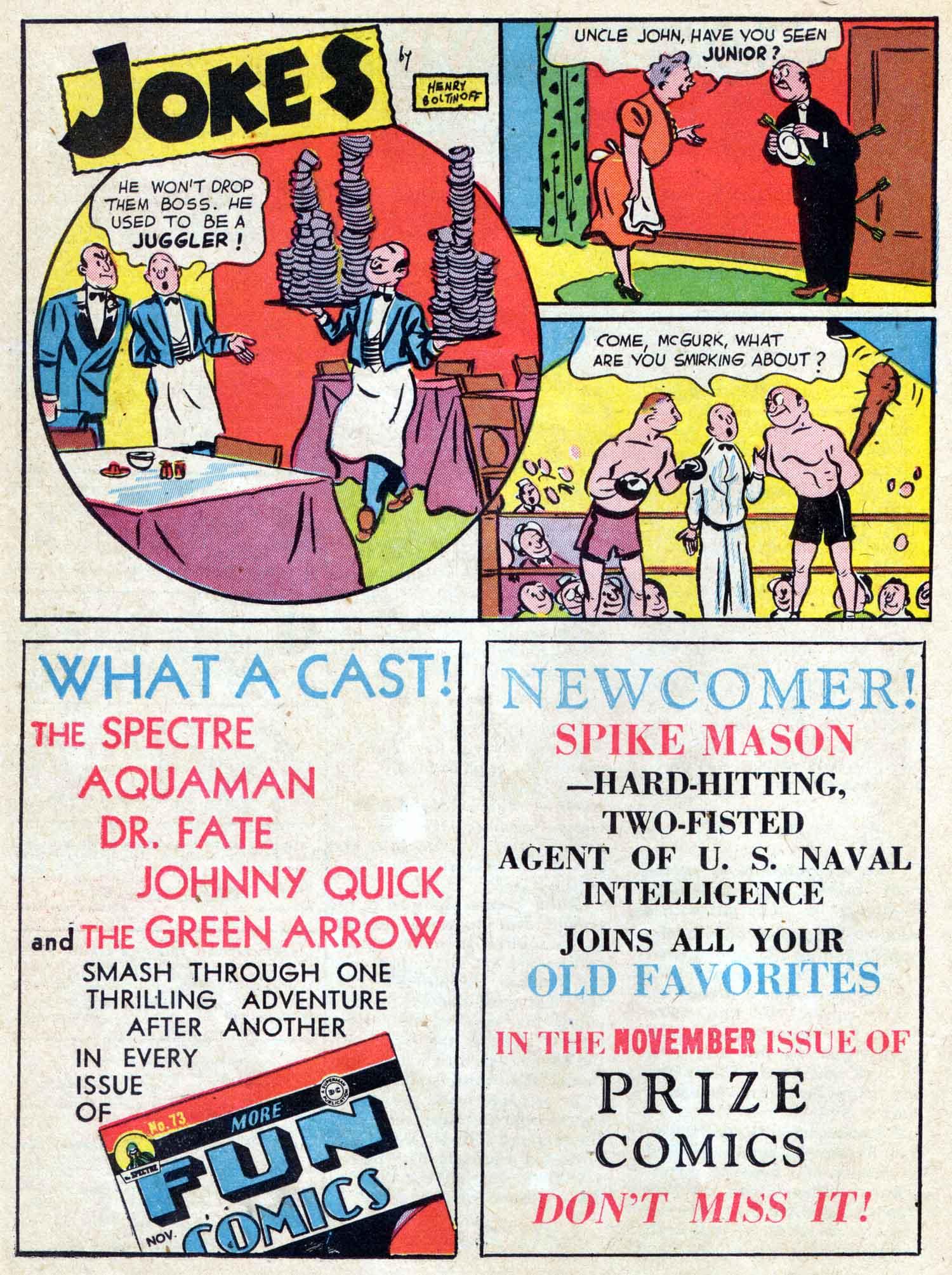 Action Comics (1938) 42 Page 42